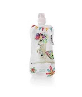 Aqua-licious duurzaam waterflesje Alpaca
