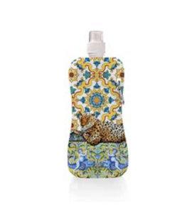 Aqua-licious duurzaam waterflesje Maiolica
