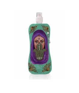 Aqua-licious duurzaam waterflesje Fatima