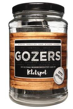 Kletspot Gozers