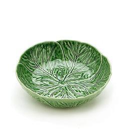 Van Verre Bordallo Schaal L Groen