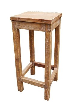 Dutch Mood furn old dutch bar stool 70