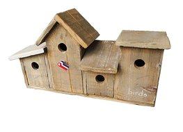 Dutch Mood birdhouse old dutch bird village 53