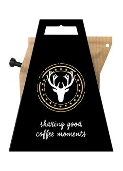 Liv n Taste Good Coffee Moments Coffeebrewer Kaart