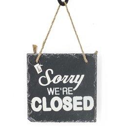 Kolony Bordje closed