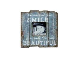 La Finesse Fotolijstje Because Of Your Smile