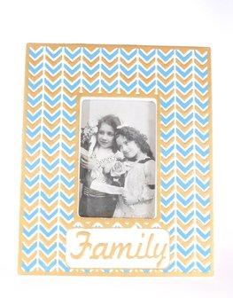 La Finesse Fotolijstje Family