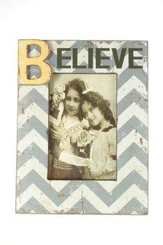 La Finesse Fotolijstje Believe