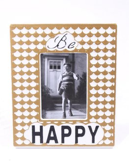 La Finesse Fotolijstje Be Happy