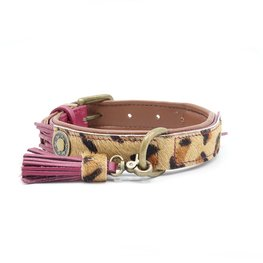 Dog With A Mission Halsband Lou Lou 4 cm L