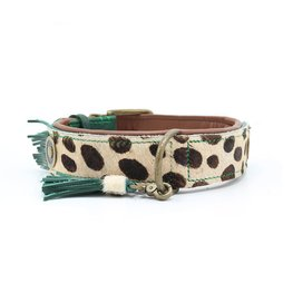 Dog With A Mission Halsband Ivy 4 cm XL
