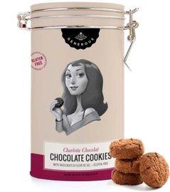 Charlotte Chocolat - Chocolade koekjes