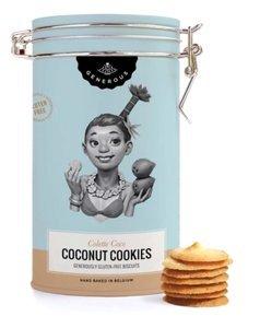 Colette Coco - Koekjes met Kokos