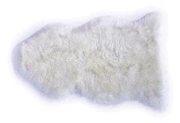 Rug LW Standard 95cm Ivory