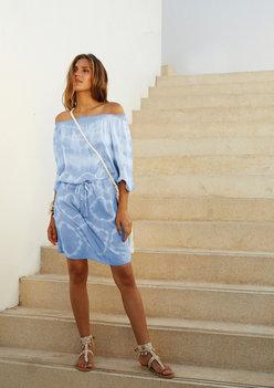Hot Lava Dress Bibi SOL Jeans