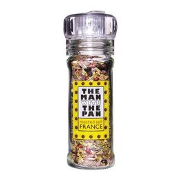 The Man With The Pan Roasted Salt France