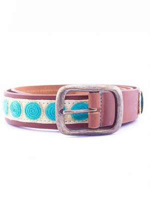 Dog With A Mission Belt Penny