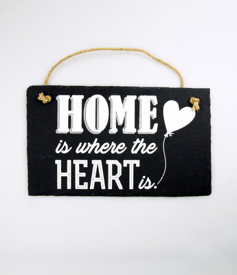 Leisteen Home Is Heart