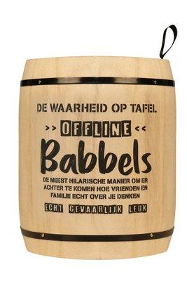 Kletspot Babbels