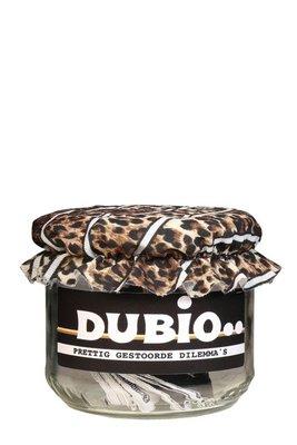 Kletspot Dubio