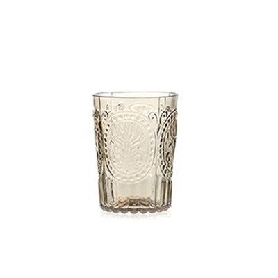 Van Verre Fleur de Lys Glas L Champagne