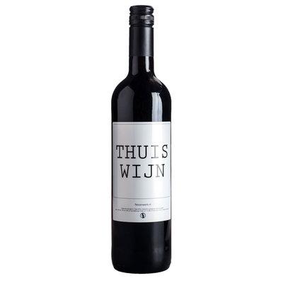Flessenwerk Wijn Thuiswijn