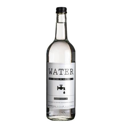 Flessenwerk Water Goed Voor Nu En Later