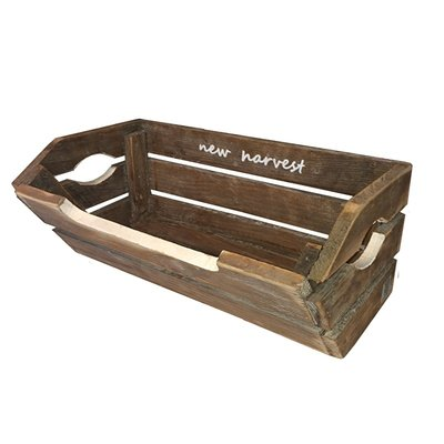 Dutch Mood home dec bruss br harvest crate T