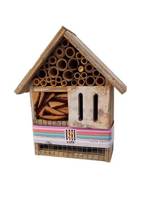 Dutch Mood birdhouse old dutch insect hotel A wide