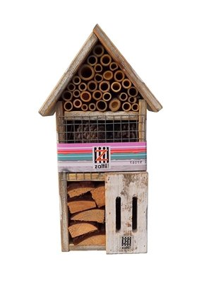 Dutch Mood birdhouse old dutch insect hotel A tall