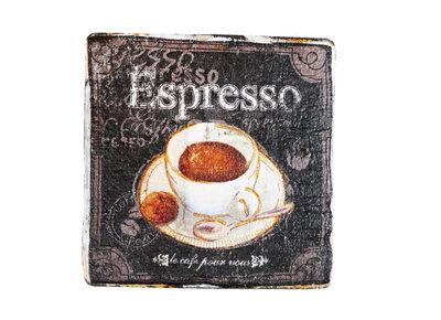 Dutch Mood home dec old dutch coast coffee