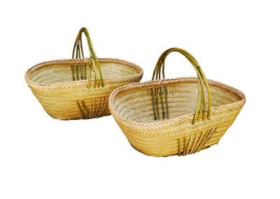 Dutch Mood home dec bamboo bask fine