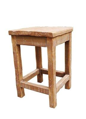 Dutch Mood furn old dutch bar stool 50