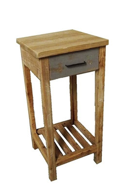 Dutch Mood furn old dutch draw table 80