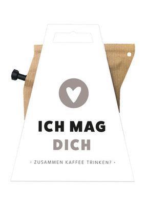Liv n Taste Ich Mag Dich Coffeebrewer Kaart