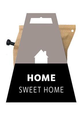 Liv n Taste Home Sweet Home Coffeebrewer Kaart
