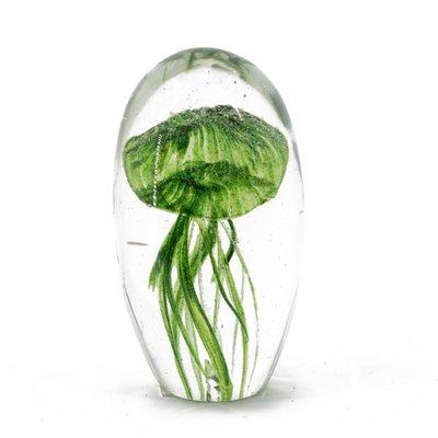 Kolony Kwal in glas groen