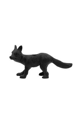 Zusss kandelaar vos zwart