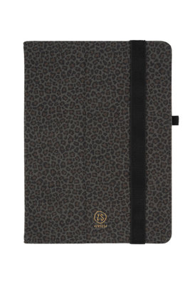 Zusss iPad hoes leopard