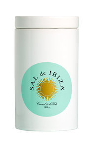 Sal de Ibiza Keramische voorraadpot 1 liter