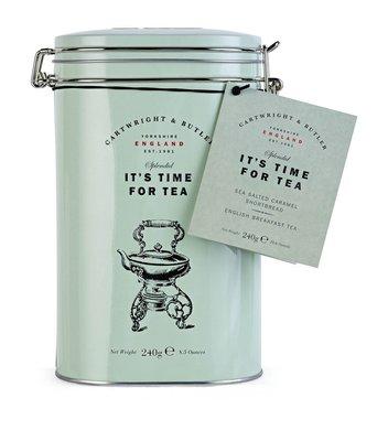 C&B Duo Tin Time for Tea