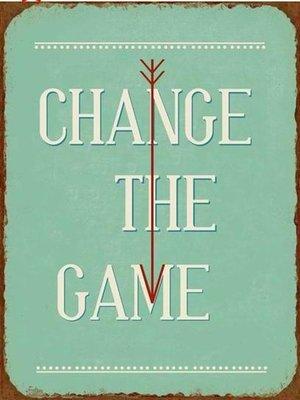 La Finesse Tekst Bord Change The Game
