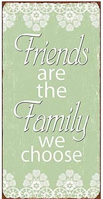 La Finesse Magneet Friends And Family
