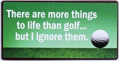 La Finesse Magneet Golf
