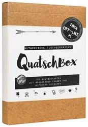 Kletspot Quatschbox