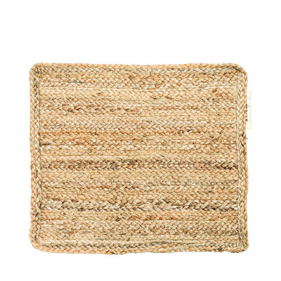 Placemat Jute Natural 33x40cm