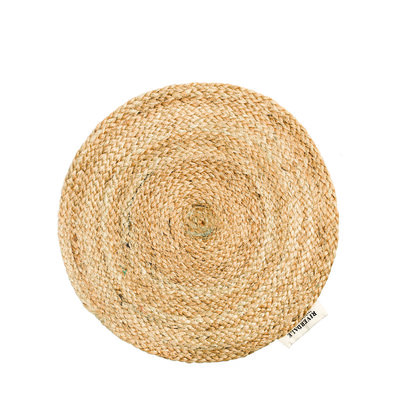 Placemat Jute naturel 38cm
