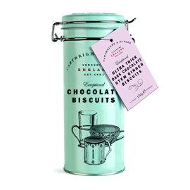 C&B Chocoladekoekjes met Gember