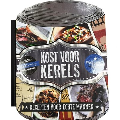 Love Food Kost voor Kerels