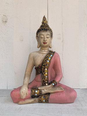 Boeddha Roze